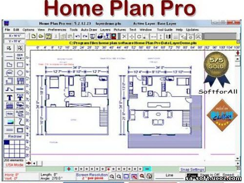 Home plan pro full version free